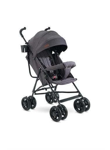BabyHope Sc-100 Baston Bebek Arabası Puset Sc100 Emodel Ty Renkli